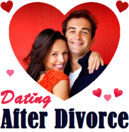 When do you start dating after divorce