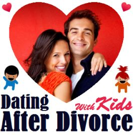 young children and dating after divorce