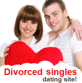 Best Divorced Singles Dating Site offers free registration to search and establish relation with ready to date singles, divorcees, separated and widowed men and women.