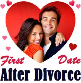 Feeling nervous about first date after divorce is normal? Just don't, be confident and adopt the practical way that I did!