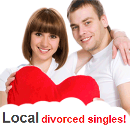 Meet Local Divorced Singles Online Free with ready to date singles, divorcees, separated and widowed men and women.