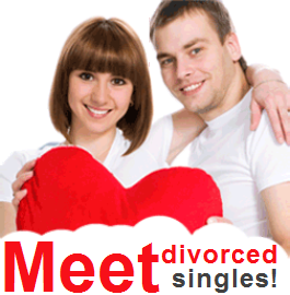 Best Divorced Singles Dating Site offers free registration to search and meet divorced singles, divorcees, separated and widowed men and women.